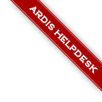 ARDIS HELPDESK